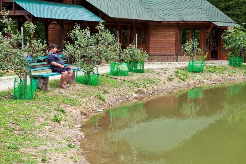 рыбалка сочи река мацеста